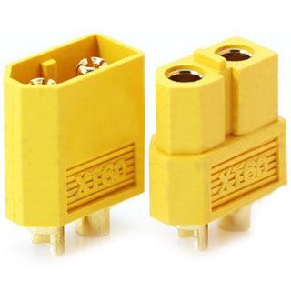 xt-60-connectors