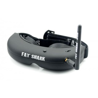 Fat Shark Attitude V2 Video Goggles