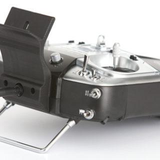 futaba T14SG monitor mount