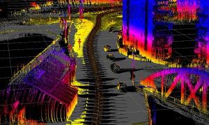 Lidar Mapping