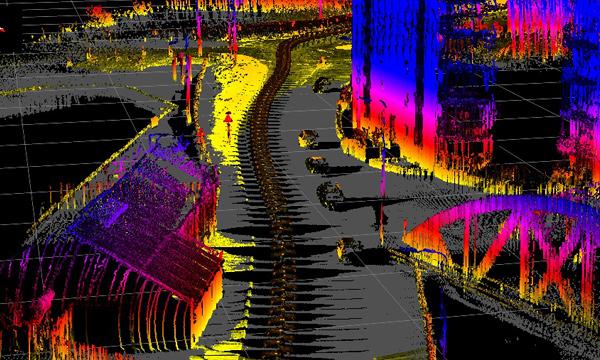 Lidar Mapping | Professional-Multirotors com