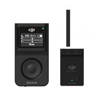 DJI Ronin Thumb Controller with receiver