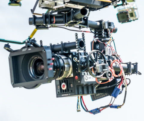 RED Epic & RED Scarlet shutter cable