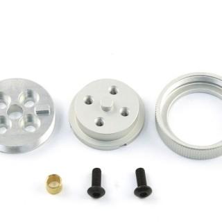 dji inspire prop adapter aluminium