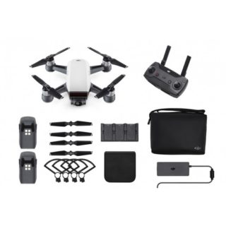 DJI Spark Drone Fly More Bundle-500x500