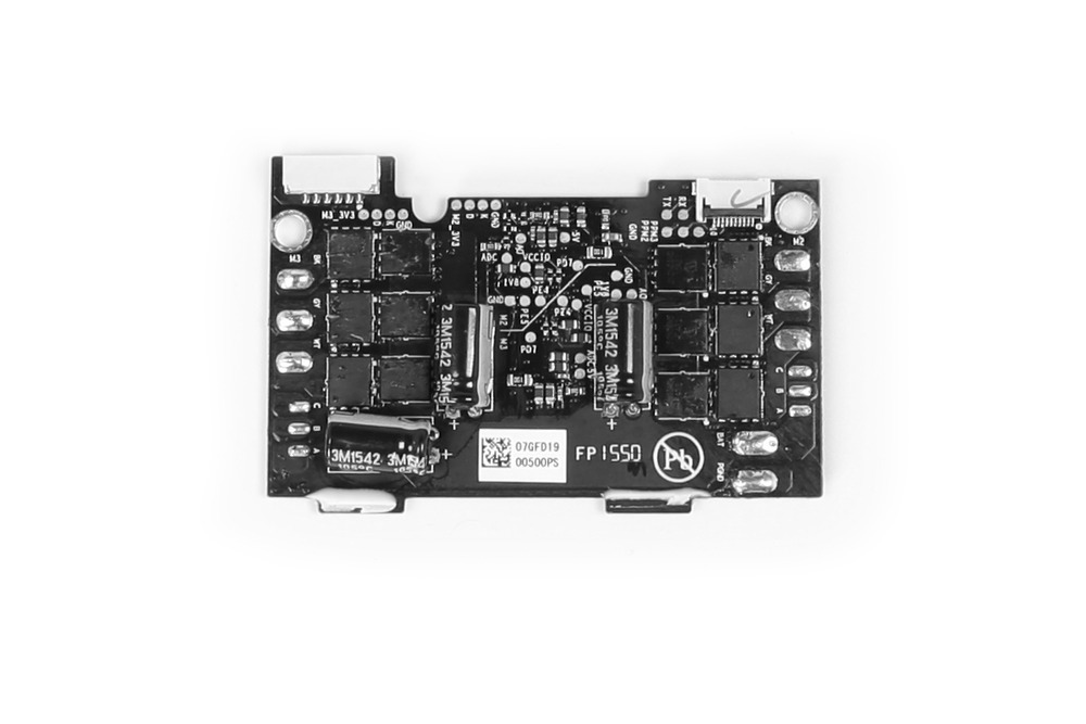 DJI Phantom 4 ESC central board(left)