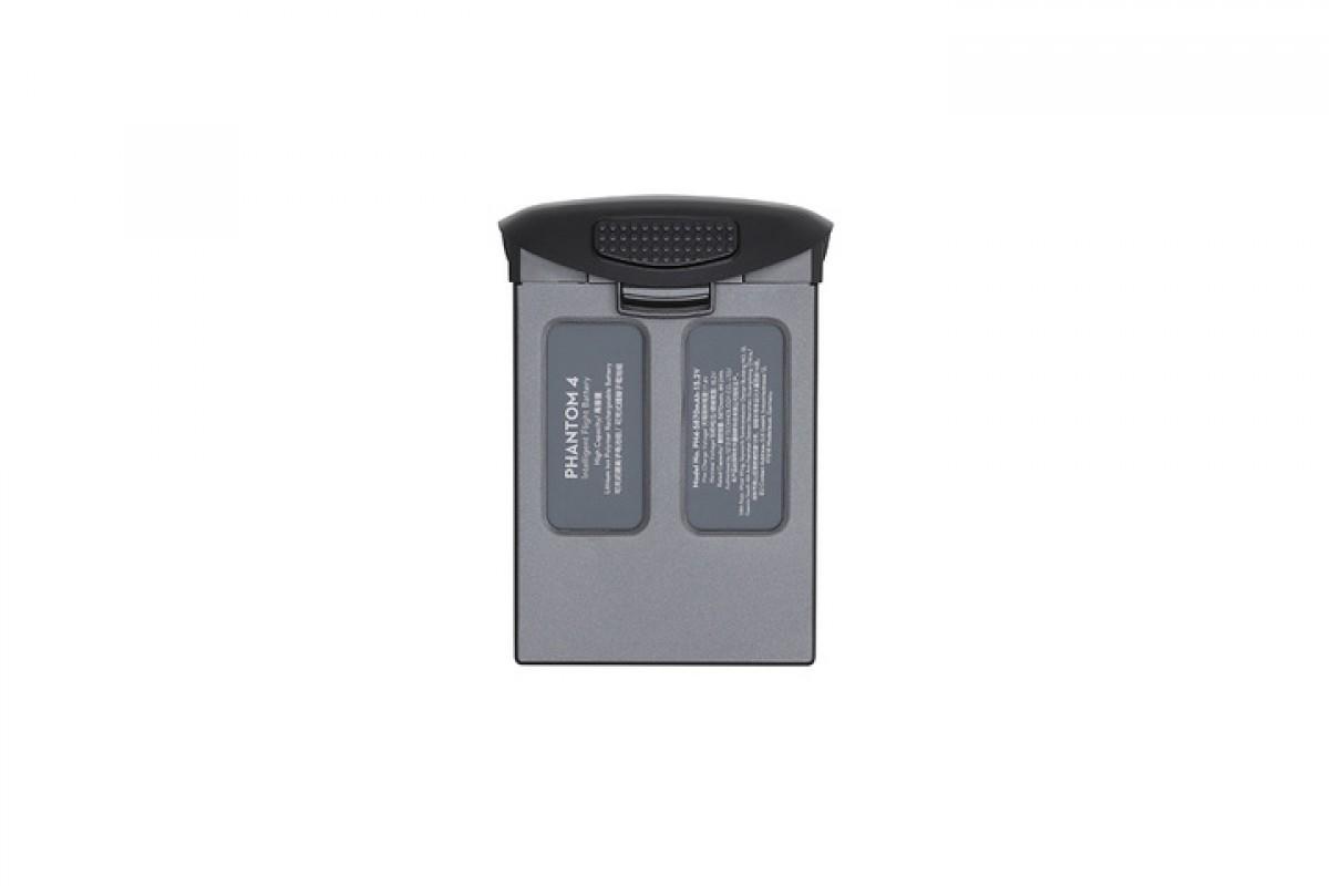 DJI Phantom 4 Pro Intelligent Flight Battery - Obsidian