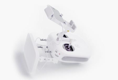 Raptor SR designed for DJI Phantom 4/4Adv