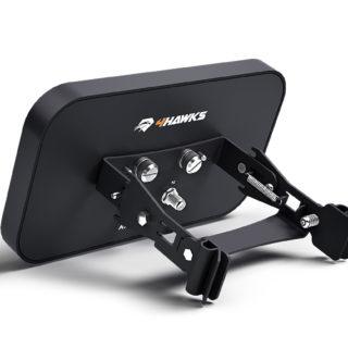 Raptor SR Range Extender Inspire 2 - 1