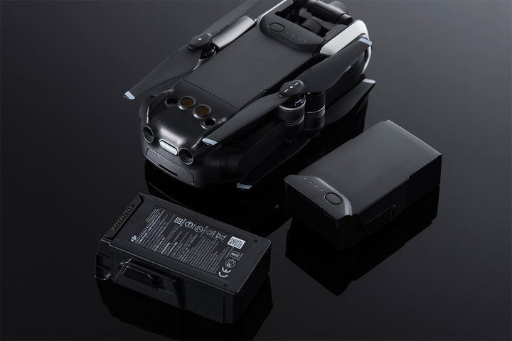 DJI Mavic Air Intelligent Flight Battery