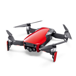 DJI Mavic Air Red