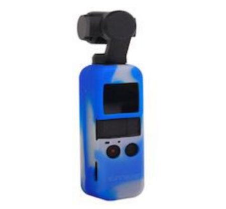 Silicone Protection & Lanyard for DJI Osmo Pocket