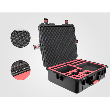 Safety Carrying Case Mini for DJI RONIN-S stabilizer