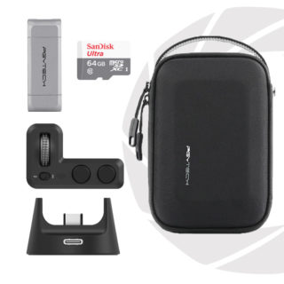 DJI OSMO POCKET ULTIMATE KIT