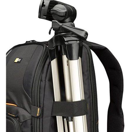 Case Logic backpack, black
