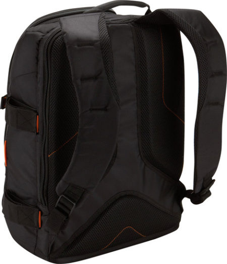 Case Logic backpack, black