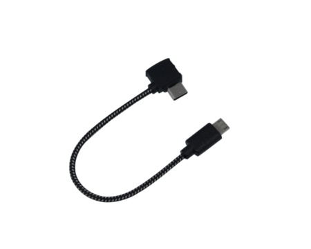 Nylon TYPE-C Adapter Cable for Sarmtphone