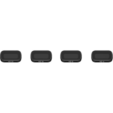 DJI Osmo Pocket ND Filters Set (4pcs pack)