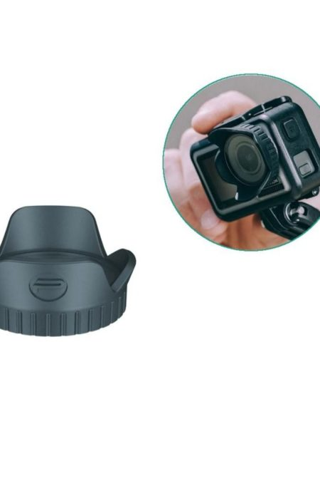 Lens Hood for DJI Osmo Action camera