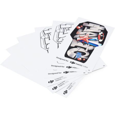 DJI Mavic Mini Part 18 DIY Creative Kit