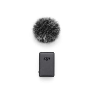 DJI Wireless Microphone Transmitter
