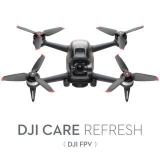 DJI Care Refresh 1-Year Plan (DJI FPV)
